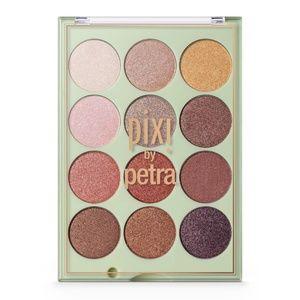 🔴NWOB: PIXI Reflex Light Eyeshadow Palette
